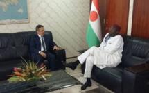 Le gouvernement Nigérien convoque l'ambassadeur de la Libye