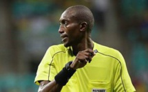 Mondial-2018 : Un arbitre sénégalais présélectionné