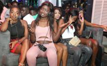 "Les images de la soirée ""Fans yi"" de El Hadj Keïta au Saraba Night Club"
