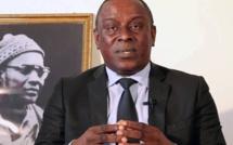 «Cheikh Tidiane Gadio devrait bénéficier de la présomption d'innocence »