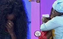 Vidéo :Souleymane Faye de retour à la 2Stv, une des présentatrices en larmes.