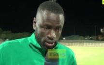 Cheikh Kouyaté : « La star, c'est l'équipe et personne d'autre »