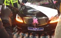 Voici le cadeau à 122 millions offert à Cheikh Béthio Thioune