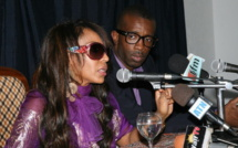 Viviane Chidid révèle: « Tout ce que j'ai aujourd'hui, c'est grâce à Bouba Ndour »