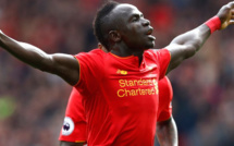 Ballon d'Or 2017: Sadio Mané 23e meilleur joueur du monde