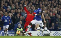 Duel sénégalais entre Everton et Liverpool : Sadio Mané et Gana Guèye dos à dos