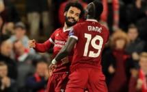 Footballeur Africain Bbc 2017 : Salah devance Sadio Mané