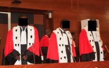 Les 3 juges de Khalifa Sall