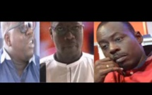 Xalass avec Mamadou M. Ndiaye et Ndoye Bane du Mardi 12 Decembre 2017