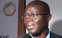 Augustin Senghor candidat au Comité exécutif de la Caf