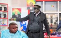 Vidéo : le fils de Macky répond aux détracteurs de son père (version Kouthia)