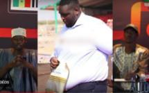 Vidéo : Ndiol Toth Toth et Tapha Touré raillent le fils de Macky