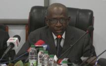 Seydou Nourou Ba installé: « Les Sénégalais veulent des élections libres, crédibles, et transparentes… »