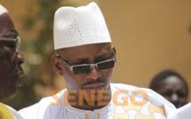 Moustapha Diop : « Si le vote s'est fait sans débat, ce n'est guère de mon fait… »