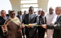300 millions dépensés pour l'inauguration de l'Aibd