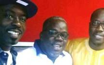 Xalass avec Mamadou M. Ndiaye et Ndoye Bane du Mercredi 13 Decembre 2017