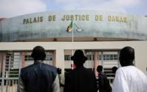 URGENT: l'Affaire Khalifa Sal renvoyée jusqu'au 3 janvier 2018