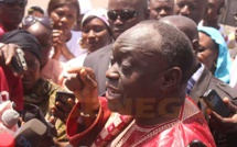 Renvoi du procès Khalifa Sall, Me El Hadj Diouf parle de « grande victoire »