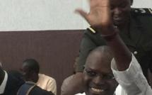 Le prisonnier Khalifa Ababacar Sall est là !