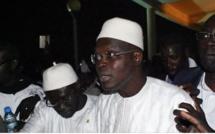 Les sept autres co-accusés du Maire Khalifa Sall