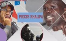 """Audio - Révélation de Mamoudou Ibra Kane sur le procès de Khalifa Sall: """"J'ai peur..."""""""