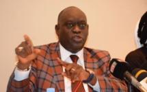 Me El Hadji Diouf tacle Ousmane Sonko: « il a fui le jour… »