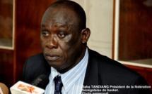 Baba TANDIAN : « Il Ne Faut Pas Pousser Gorgui SY DIENG À Boycotter La Sélection Nationale De Basket »