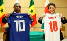 (04 photos) Retour en images sur le déplacement du Président Macky Sall au Japon