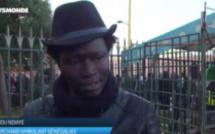 Quand le rêve européen devient un cauchemar, les Migrants Africains trouvent refuge au Maroc