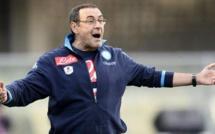 Maurizio Sarri pour remplacer Conte à Chelsea?