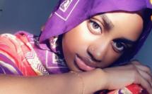 07 Photos : Aicha Ballago la sœur de Waly Seck s'essaie au foulard