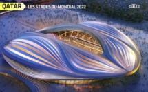 Révélations sur le prochain Mondial prévu au Qatar