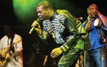 Youssou N'Dour au gala de la gendarmerie sénégalaise ( En Direct en HD sur Facebook)