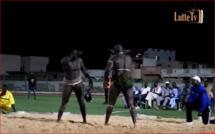 Intégralité combat Baye Mandione vs Gora Sock