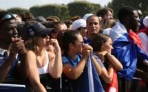 Liesse du Mondial- Les incroyables témoignages de françaises victimes d'agressions sexuelles