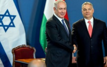 Viktor Orban et Benjamin Netanyahou, un rapprochement pas si inattendu