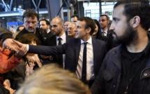 Un collaborateur de Macron accusé ...