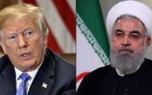"""Trump se dit """"ouvert"""" à un nouvel accord nucléaire"""