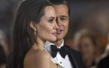 Angelina Jolie dément une fausse rumeur sur son divorce