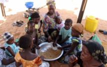 15.000 familles sénégalaises menacées de faim