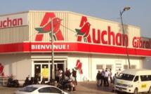 Auchan et ses produits périmés