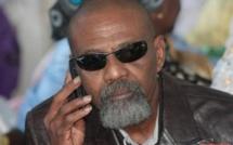 Pape Samb Mboup: « Je n'attaque pas Wade, le problème, c'est Karim Wade… »