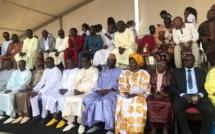 Pour faire réélire Macky Sall – Les jeunes transitaires et ambulants du Port s'organisent autour d'Ibou Sow