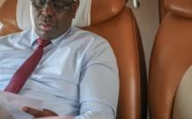 Voyages présidentiels : Macky a effectué 165 voyages dans plus de 62 pays