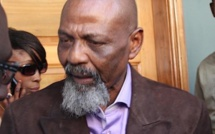 Pape Samba Mboup: « Mon problème, c'est Karim »