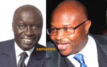 Alioune Badara Cissé rencontre Idrissa Seck