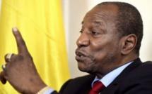 Urgent: Alpha Condé rappelle l'ambassadeur de Guinée au Sénégal
