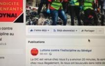 La DIC perquisitionne le domicile de l'administrateur de la page « Luttons Contre l'Indiscipline au Sénégal »