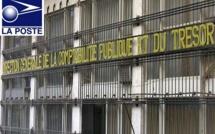 La Poste « pompe » 150 milliards de FCfa au Trésor