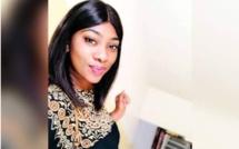 Découvrez Mengué Dior Diagne Ndiaye, la belle pépée  caché par  Souleymane Ndéné !